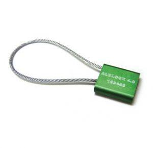 Security Bags & Locks