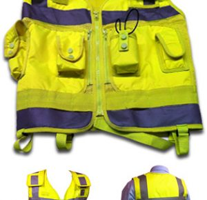 Blaze Load Bearing Vests