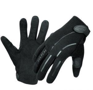 Needle-Resistant Gloves