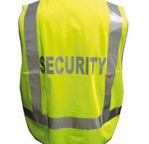 Safety Clothing & Rainwear