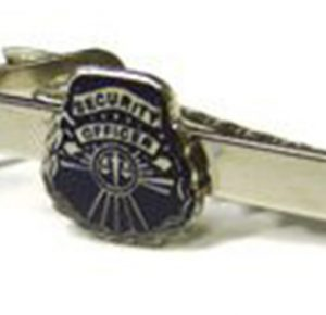 Tie bars and Insignia