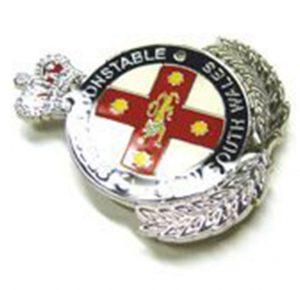 Wallet Badges