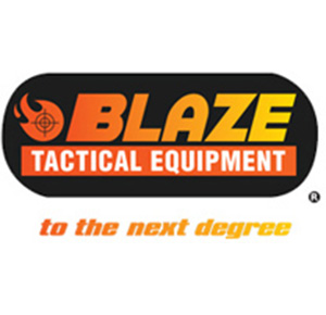 Blaze Tactical Range